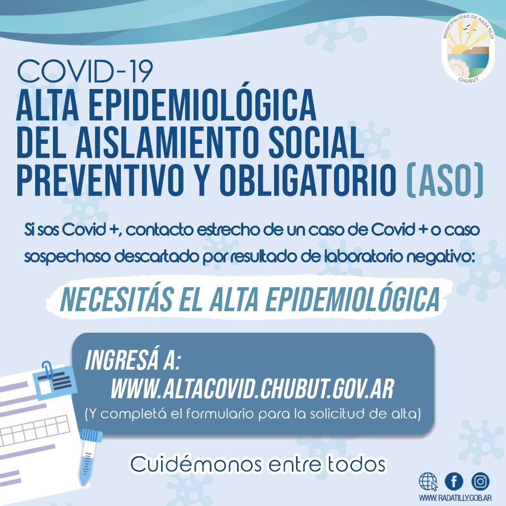 alta epidemiologica